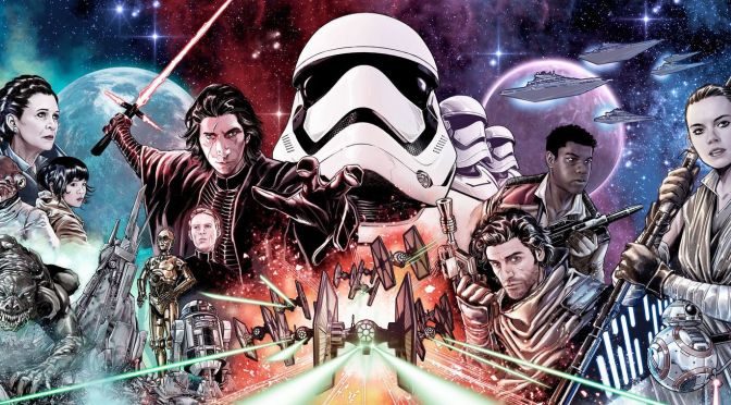 Star Wars   The Must-Read Books Before Watching 'The Rise of Skywalker'