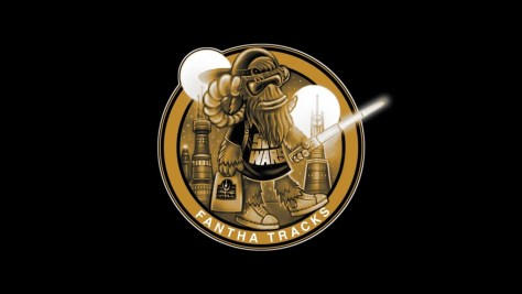 Fantha Tracks Logo