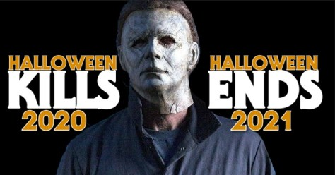 Halloween | Michael Myers WILL return for two final Movies