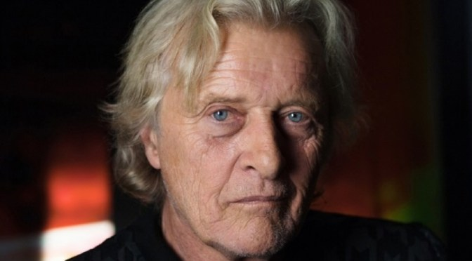 Hollywood Legend Rutger Hauer Dies at 75