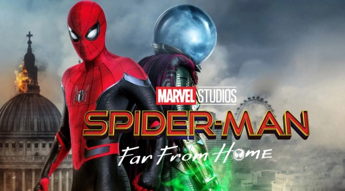 Far From Home is Officially Spider-Man's Highest Grossing Movie