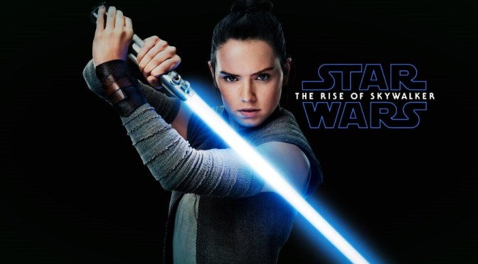 Star Wars | Daisy Ridley Opens Up About Her Epic Duel with Kylo Ren in The Rise of Skywalker