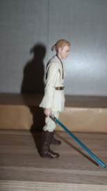 Star Wars The Black Series Obi-Wan Kenobi (Padawan) Review 10