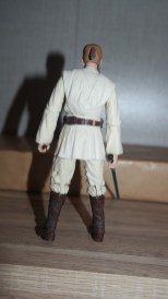 Star Wars The Black Series Obi-Wan Kenobi (Padawan) Review 11