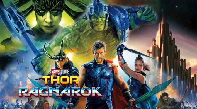 The Best Moment   Thor: Ragnarok