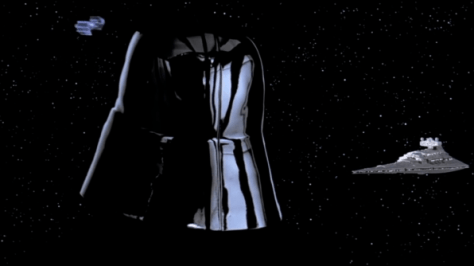 Vader's Empire (Empire Strikes Back)
