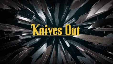 Daniel Craig Channels his Inner Super Sleuth in the Latest Image from Rian Johnson's Knives Out