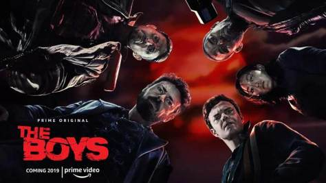 Review | The Boys