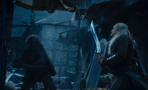 'The Hobbit' or 'The Lord of the Rings' | Which Version of Legolas Is Better?
