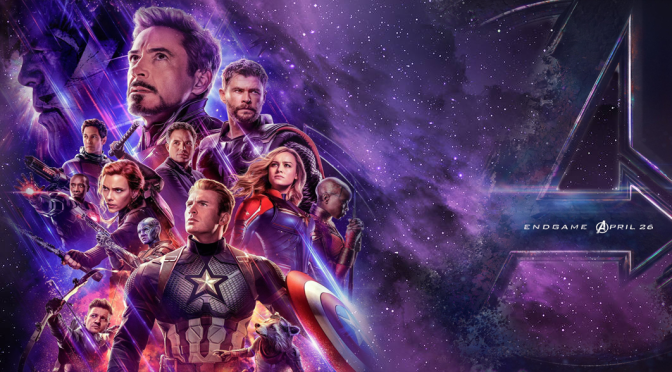 The Best Moment | Avengers: Endgame