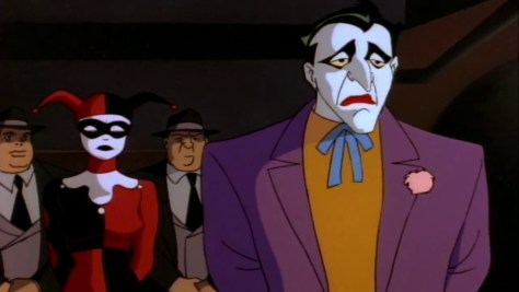 Batman The Animated Series (Joker)