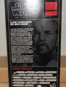 Black Series Review | Clone Commander Obi-Wan Kenobi (Clone Wars) (EXCLUSIVE)