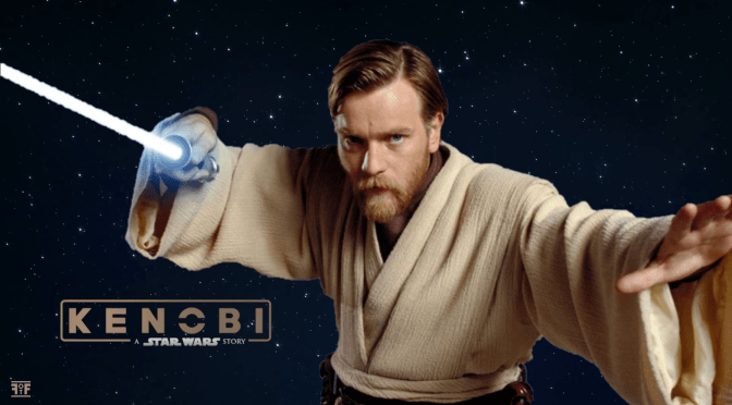 Rumour | Ewan McGregor to Return as Obi-Wan Kenobi?