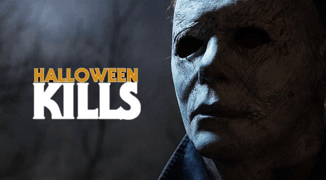 Halloween Kills Completes Filming | Production Footage Released