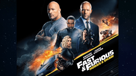 Box Office | Hobbs And Shaw Retain Top Spot!