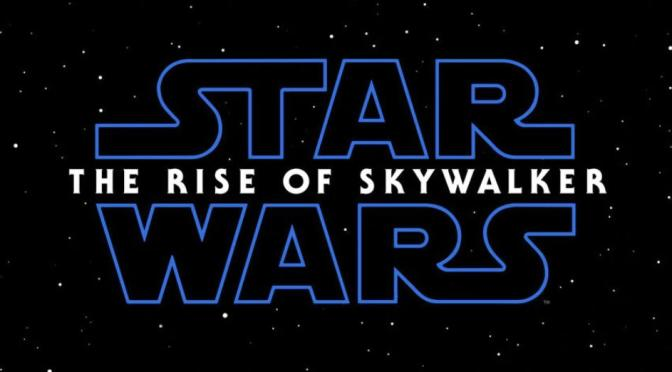 Star Wars | Love Seems To Be the Central Theme of 'The Rise of Skywalker'