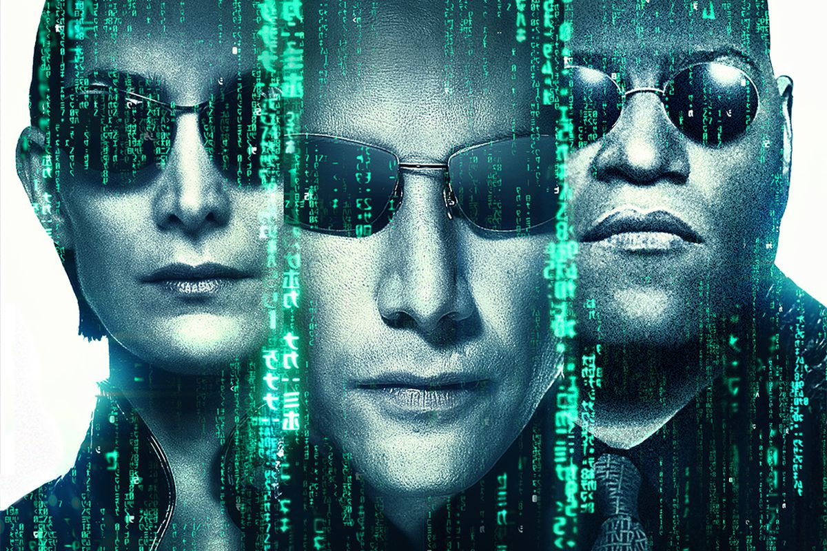 The Matrix 4 Announced | Keanu Reeves and Carrie-Anne Moss Returning!