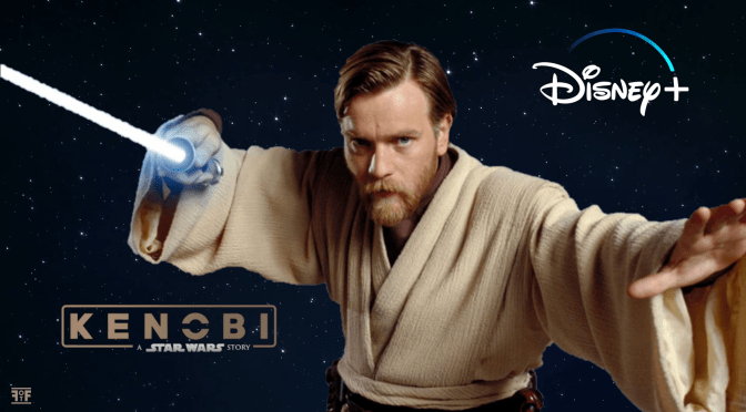 Ewan McGregor Confirms the Obi-Wan Kenobi Series was Originally a Movie