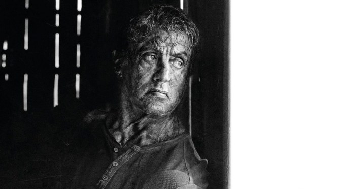 New Rambo: Last Blood Posters Emerge