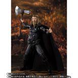 S.H. Figuarts News   Avengers Endgame Thor Revealed