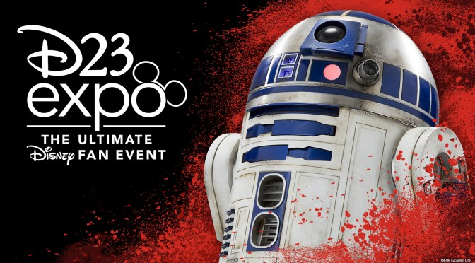 D23 Expo 2019 | The Star Wars Presence at Disney's Ultimate Fan Event