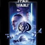 First Look |The Star Wars Saga Re-Release Blu-Ray Artwork