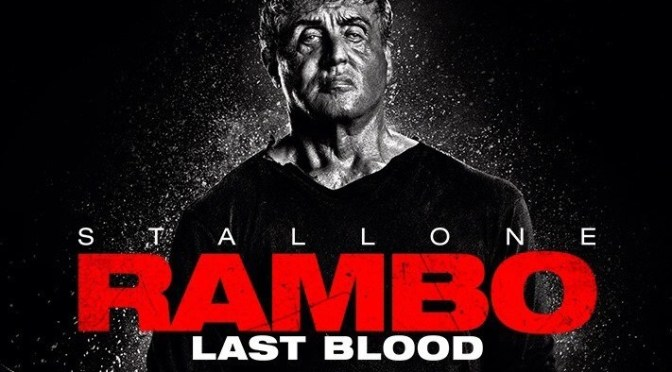 Stallone Goes to War in the New Trailer for Rambo: Last Blood
