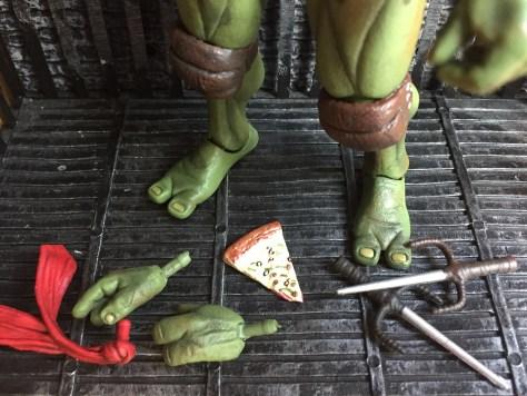 NECA Review | Raphael (Teenage Mutant Ninja Turtles 1990) GameStop Exclusive