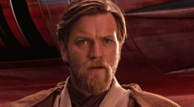 Ewan McGregor Opens Up About His 'Obi-Wan Kenobi' Series