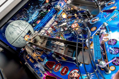Star Wars Gaming | Pinball Edition