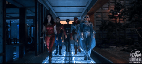 Deathstroke Menaces in the Trailer for Titans Season 2