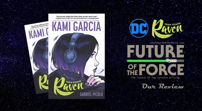 Comic Review | Teen Titans: Raven