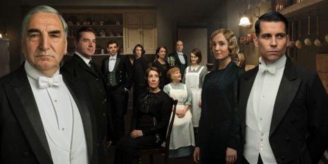 Review   Downton Abbey