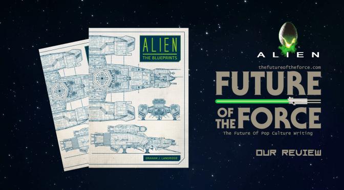 Book Review | Alien: The Blueprints