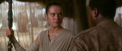 Star Wars   Defining Moments: Finn