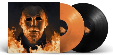 John Carpenter's Halloween 2018 Score Gets Expanded 2 LP release
