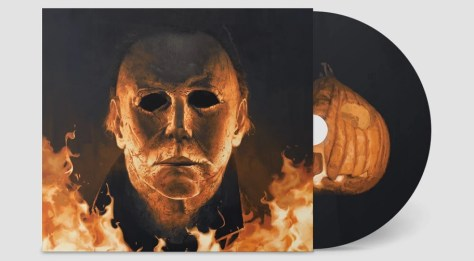 John Carpenter's Halloween 2018 Score Gets Expanded 2 LP release