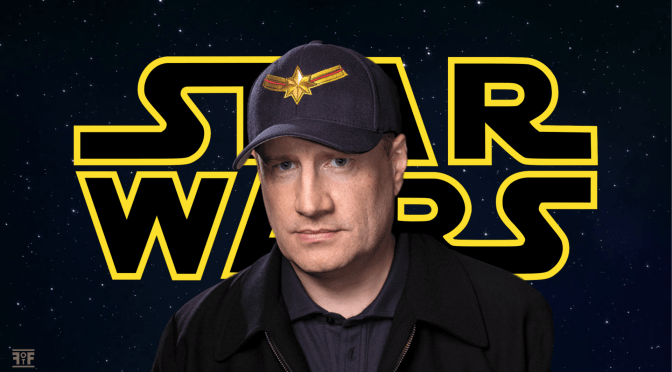 Michael Waldron To Script Kevin Feige's Star Wars Movie