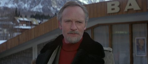 Julian Glover | The Empire and The Last Crusade (Exclusive Interview)