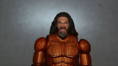Mafex Medicom Toys Aquaman Review 11