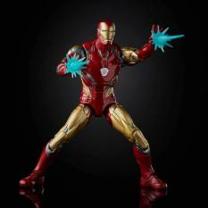 Marvel Legends New Wave Iron Man 3