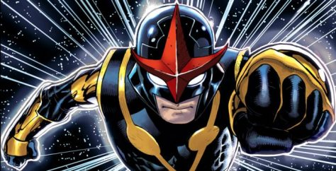 Marvel | Could Nova Be the New Spider-Man of the MCU?