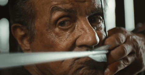 Review | Rambo: Last Blood
