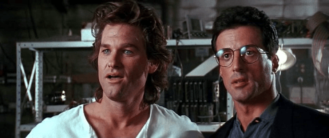 Stallone To Revisit The 80s Again!