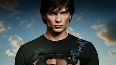 Tom Welling to Reprise his Role as Clark Kent for Crisis on Infinite Earth's