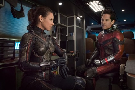 Ant-Man and the Wasp Aren't Likely To Have a Sequel Anytime Soon