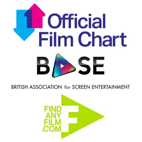 The Official Film Chart | The UK Top Ten (12th September 2019)
