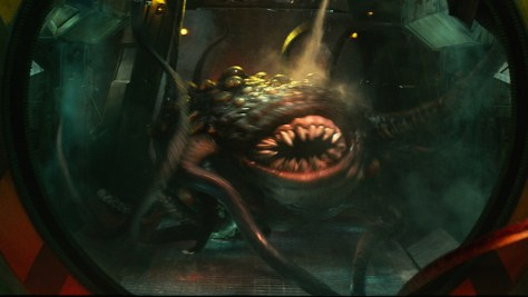 Star Wars: Creature DeathMatch | Rathtar vs Rancor