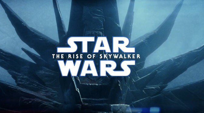The Rise of Skywalker | The Emperor's Throne was Designed by Ralph McQuarrie
