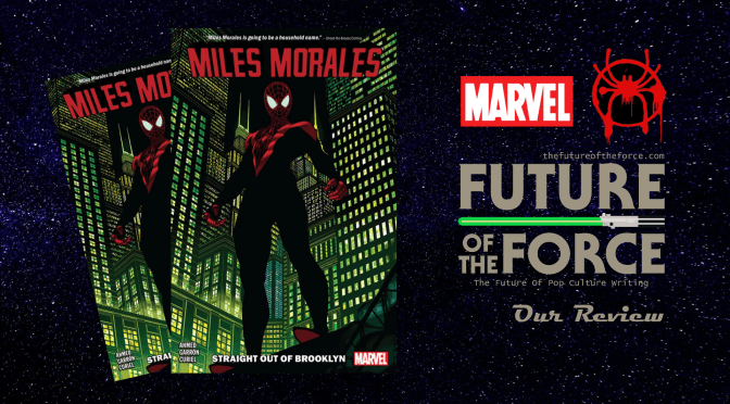 Comic Review | Miles Morales Volume 1: Straight Out Of Brooklyn